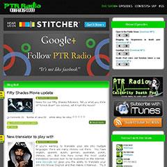PTR Radio